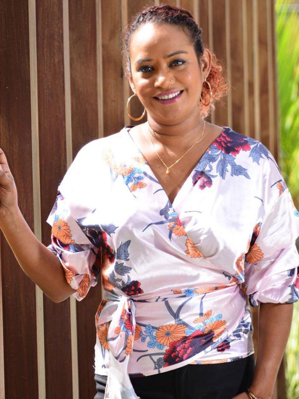 Natacha Francois